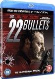 22 Bullets [Blu-ray]