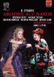 R. Strauss : Ariadne auf Naxos  [2010] DVD