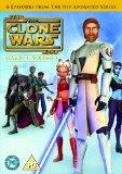 Star Wars Clone Wars Season 1 Vol.3 [DVD]