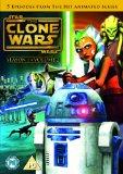 Star Wars Clone Wars Season 1 Vol.2 [DVD]