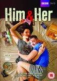 Him & Her [DVD]