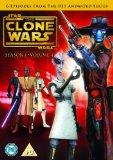 Star Wars Clone Wars Season 1 Vol.4 [DVD]