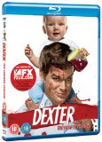 Dexter - Season 4 [Blu-ray]