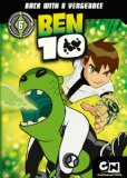Ben 10 Vol 6: Back With A Vengeance [DVD]