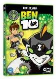 Ben 10 Vol 7: Ben 10,000 [DVD]