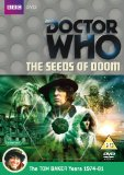 Doctor Who - The Seeds of Doom [DVD]