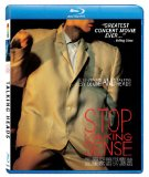 Stop Making Sense [Blu-ray] [1984] [1985]