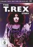 Marc Bolan & T. Rex -The T. Rex Story [DVD]