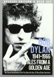 Bob Dylan -Tales From A Golden Age 1941-1966 (Special Edition Dvd+cd)