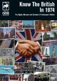 Documentary Feature -Know The British In 1974 [DVD]