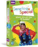 Something Special: Where Are You Now Mr Tumble DVD