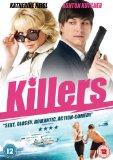 Killers [DVD]