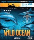 IMAX - Wild Ocean 3D [Blu-ray]
