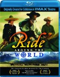 IMAX - Ride Around The World 3D [Blu-ray]