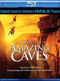 IMAX - Journey Into Amazing Caves 3D [Blu-ray]