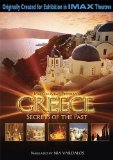 IMAX - Greece - Secrets Of The Past 3D [Blu-ray]
