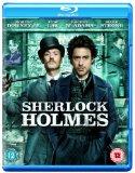 Sherlock Holmes (1 Disc) [Blu-ray]