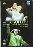 Verdi : Rigoletto [DVD]