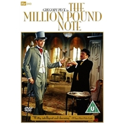 Million Pound Note [DVD]