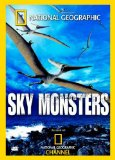 National Geographic: Flying Sk [DVD]