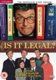 Is It Legal: the Complete Firs [DVD]