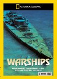 National Geographic: Warships DVD