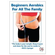 Beginners Aerobics for All the [DVD]