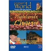 Grainger's World [DVD]