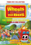Wheels on the Bus the Complete [DVD]