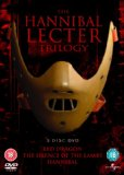 Hannibal Lecter Trilogy - 2010 version + Silence of the Lambs [DVD]
