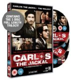 Carlos The Jackal (Full Version) [DVD]