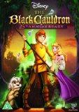 The Black Cauldron [DVD] [1985]