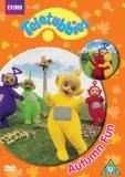 Teletubbies - Autumn Fun [DVD]