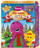 Barney: Tee [DVD]