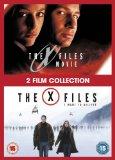 X-Files 1 /  X [DVD]