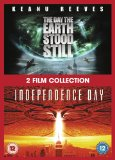 Day the Earth Stood Still / Id [DVD]