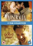 Australia / a Good Year [DVD]