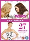 Bride Wars / 27 Dresses [DVD]