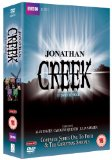 Jonathan Creek Complete Series 1 - 4 Box Set [DVD]
