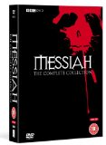 Messiah - Series 1 - 5 Box Set [DVD]