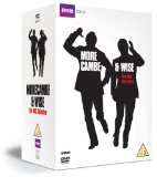 The Morecambe & Wise Show - Complete Collection [DVD]