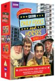 Only Fools and Horses Complete Series 1 - 7 Box Set [DVD]