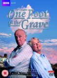 One Foot in the Grave Complete Series 1 - 6 Box Set [DVD]