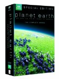 Planet Earth - Special Edition [DVD]