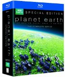 Planet Earth - Special Edition [Blu-ray] Blu Ray
