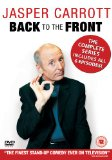 Jasper Carrott - Back To The Front Complete [DVD]