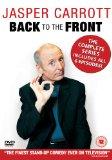 Jasper Carrott - Back To The Front Complete [DVD]