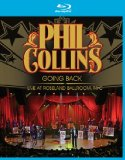 Phil Collins: Going Back Live At Roseland Ballroom, NYC [DVD]