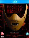 cheap hannibal lecter trilogy blu ray