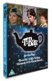 T-Bag Series One - Trouble With T-Bag/Wonders In Letterland DVD